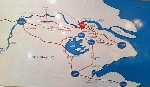 无锡 地处江阴新城区,交通便利,配套完善,紧邻地铁口800米,江阴