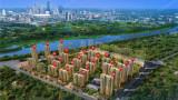 涿州华夏孔雀城--悦澜湾