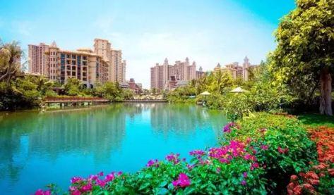 清水湾碧桂园珊瑚宫殿