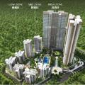 马来西亚雅居乐满家乐 建筑规划