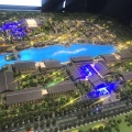 丽江复华度假世界 建筑规划