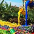 清水湾碧桂园珊瑚宫殿 景观园林 碧桂园·珊瑚宫殿实景图