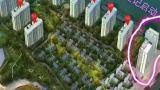 八达岭孔雀城精装公寓