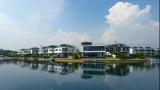 新加坡圣淘沙珍珠岛独栋别墅