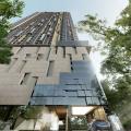曼谷Oka Haus 建筑规划
