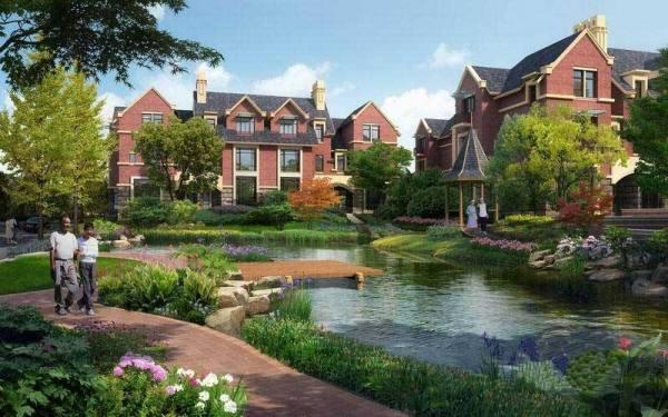 涵田茅山半岛酒店未来将是茅山旅游区新的核心引擎.