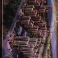 孔雀城。悦澜湾 建筑规划