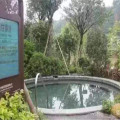富力南昆山温泉养生谷 景观园林