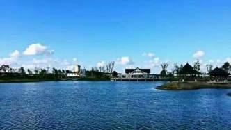 蓝湾绿岛·悦岛·观湖