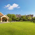 惠州碧桂园翡翠山 景观园林