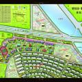 惠州碧桂园翡翠山 建筑规划 项目总规图
