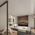 横琴  中冶盛世国际广场 样板间 3.8米户型次卧