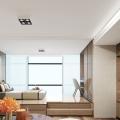 横琴  中冶盛世国际广场 样板间 4.8米层高户型公寓一层1