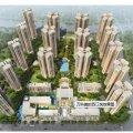 万科美的西江新城 建筑规划
