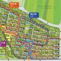涿州桃园新都孔雀城 建筑规划