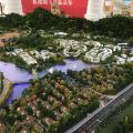 南京高德庄园 景观园林