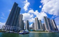 马来西亚 碧桂园金海湾