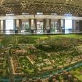 七彩云南·古滇名城 建筑规划