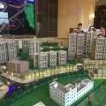 汇源新都 建筑规划 共3期开发