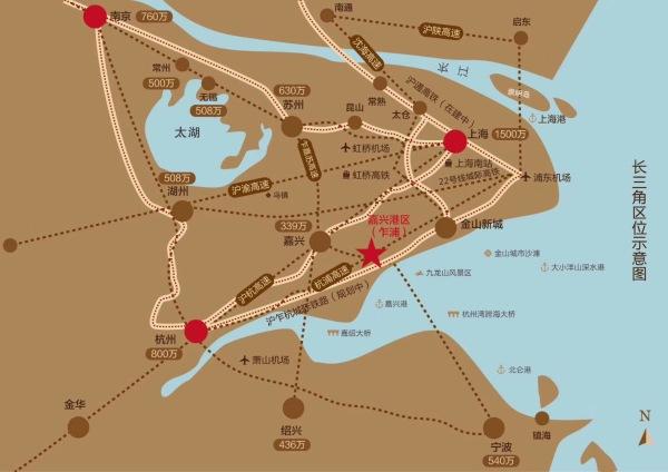 平湖乍浦锦园——嘉兴港区,九龙山旅游景区旁的洋房【官网】