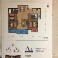 耀兴•枫丹白露112平米 三居 112㎡ 户型图