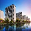 杭州湾新区碧桂园 建筑规划
