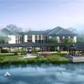 上海东方颐城 建筑规划