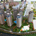 观云海 建筑规划