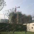 长江熙岸孔雀城 建筑规划