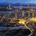 杭州.都会意境 建筑规划
