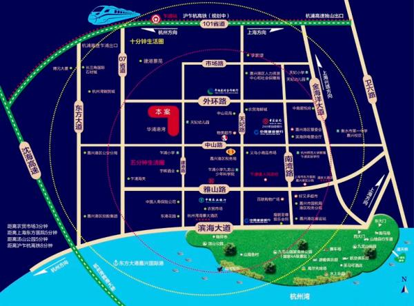 旅游景区:九龙山风景区,南湾炮台,汤山公园.