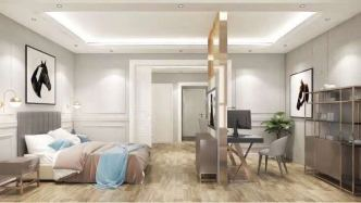 anyu 安语国际公寓