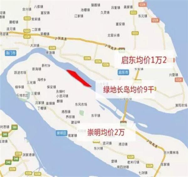 【绿地海湾】 上海绿地长岛价格,售楼处电话,户型图,业主论坛