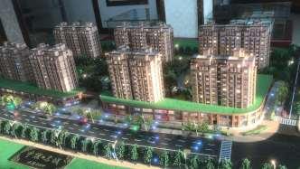 项目处于风景如画生活,交通便利,教育浓厚桐庐富春