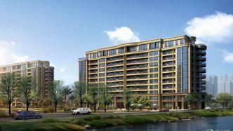 旅居地产,养老圣地,首选绿城蔚蓝公寓
