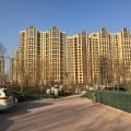 霸州胜堂高铁城 景观园林