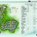 堯龍云海 建筑規劃 堯龍云海經濟技術指標