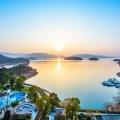 千岛湖随园 建筑规划