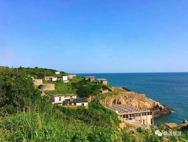上海周边一线海景房舟山嵊泗