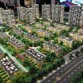 金域世家 建筑規劃 住宅價格買別墅區的房子