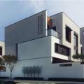新杭州孔雀城 建筑规划 别墅