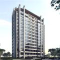 新杭州孔雀城 建筑规划 高层