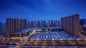 杭州湾 绿地海湾 精装第7次开盘45# 47#地块房源1232套精装房源