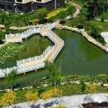 龙口海泉湾 景观园林