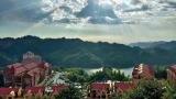赤水天岛湖