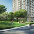 Supalai Oriental Sukhumvit 39 / 曼谷东方国际公寓 建筑规划