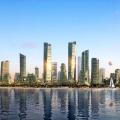 碧桂园森林城市 建筑规划