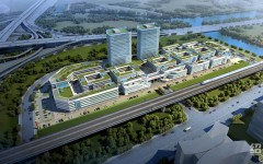 柯桥跨境电商产业园