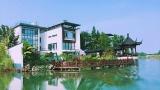 万泽太湖庄园白鹭岛