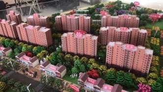 天津·静海嘉城公馆